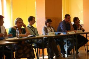 szkolenie obywatelski monitoring sportu